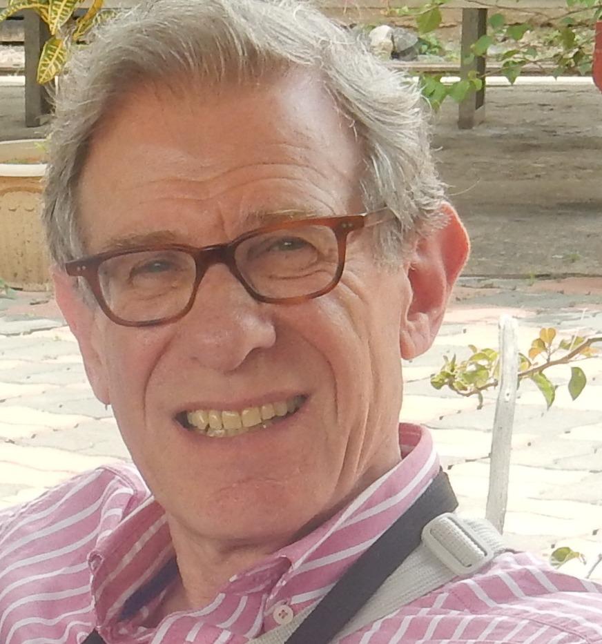 Roger Winfield